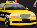 Game New York taxi: Parking. Play online