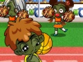 Game Shotball Basketball. Play online