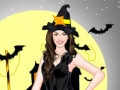 Game Spooky Halloween Dressup. Play online