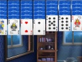 Game Enigmatika Solitaire House. Play online