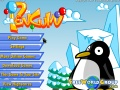 Game Penguin. Play online