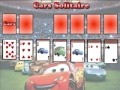 Game Cars. Solitaire. Play online