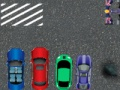 Game Ostaklu Car Parking. Play online