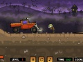 Game Rush Destroyer Zombie. Play online