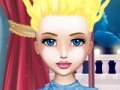 Game Cinderella. Haircuts reali. Play online