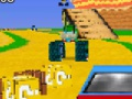 Game Mario 3D Truck Monster. Play online