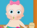 Game Twelid ċesarja u Baby Care. Play online