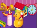 Game Escape sabiħ Baby Room. Play online