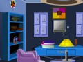 Game Poeta Home Escape. Play online
