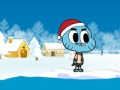 Game Gumball Battalja. Play online