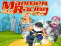 Game Mad Race. Play online