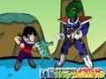Game Adventure Gohan ta 2 . Play online
