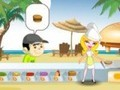 Game Burgernaya 2 . Play online