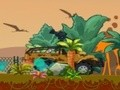 Game Hunter Dinosaur . Play online