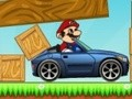 Game Mario Car bomba . Play online