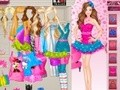 Game Barbie Girl Style . Play online